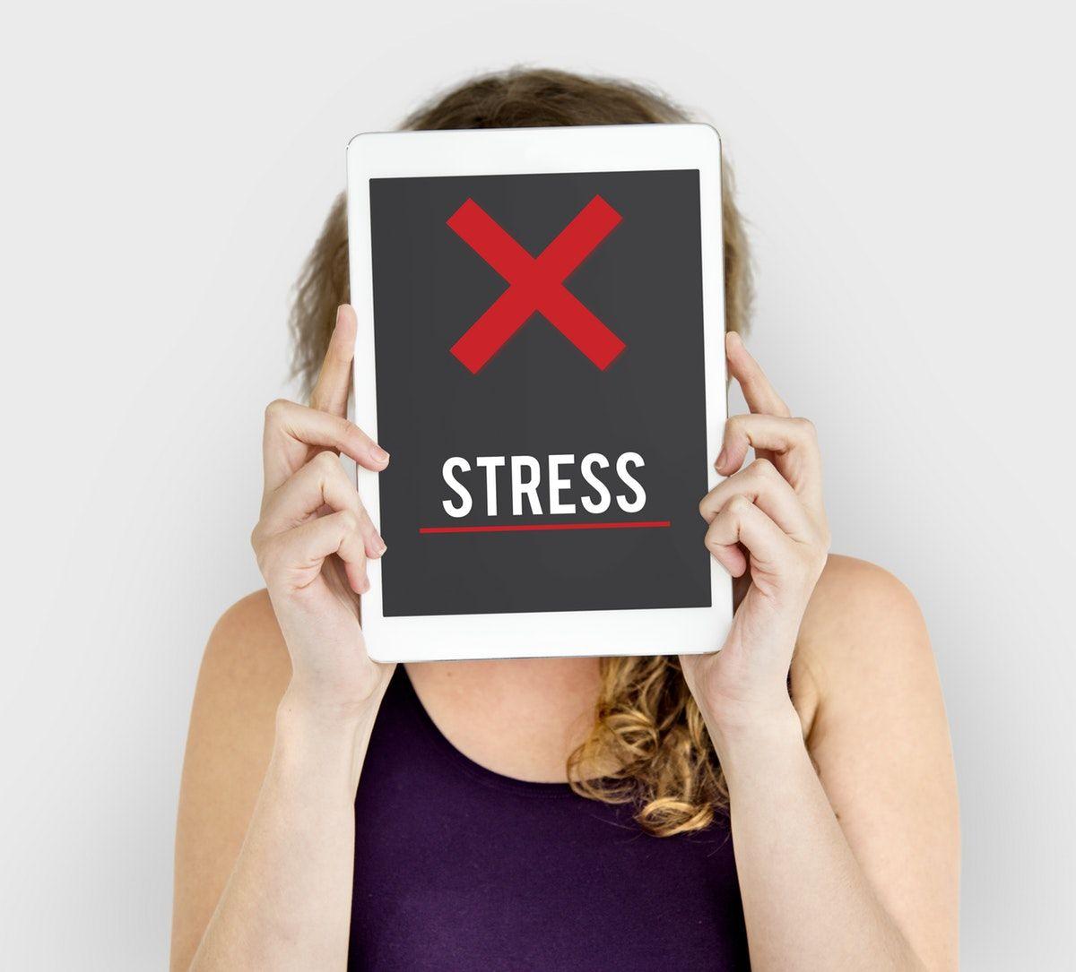 ¿Puedes hacer frente? Prueba de ansiedad, depresión y estrés