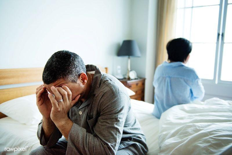 ¿Cómo podemos ayudar a los hombres víctimas de violencia doméstica?