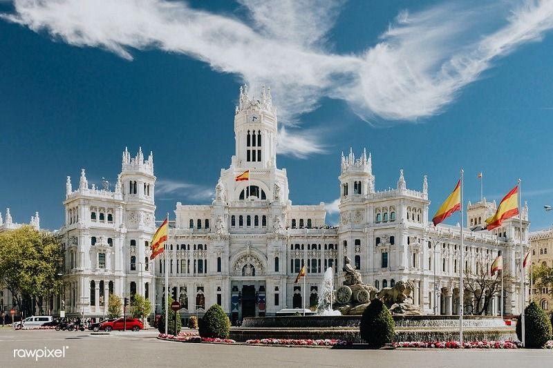 Õnn hispaania keeles on vaid üks viis, kuidas 400 miljonit inimest levitab rõõmu