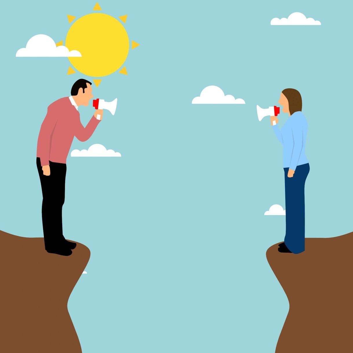 Cómo ignorar a alguien: formas de evitar generar conflictos
