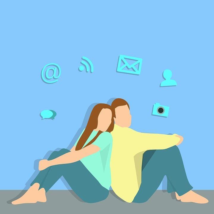 Migliora la tua relazione (con queste 11 divertenti app per coppie)