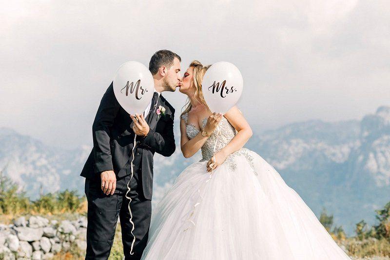 Abielu statistika: kas abielud tõesti kestavad?