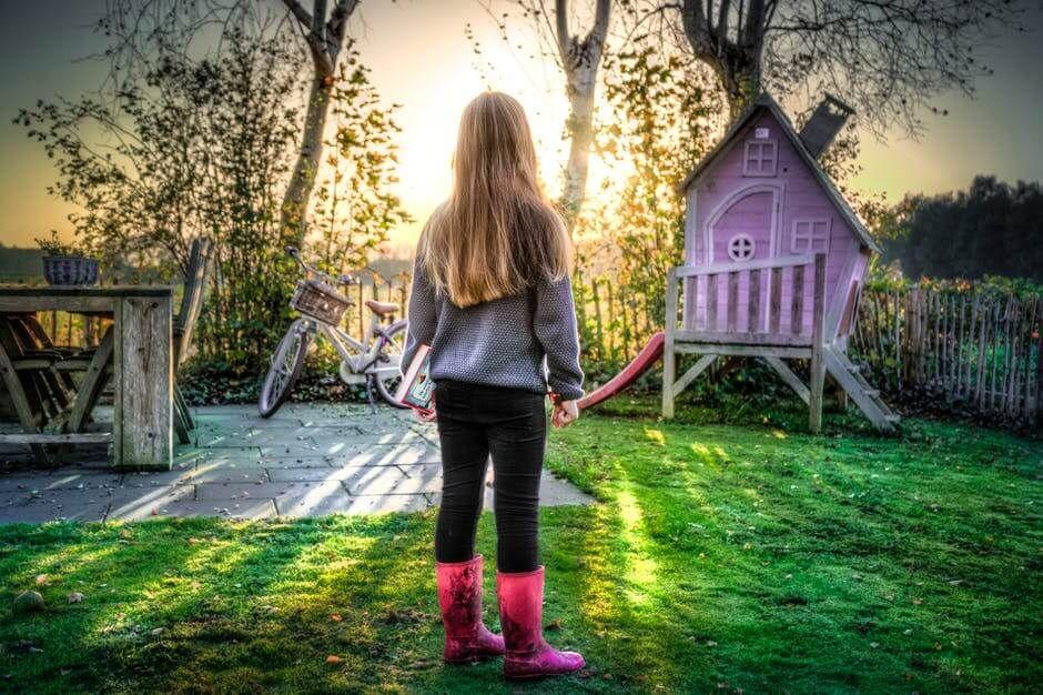 Kako narava vs. Nega vpliva na vašega otroka?